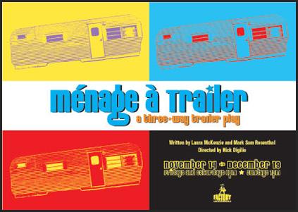 Menage a Trailer