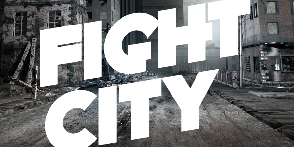 FightCityWeb