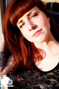 Brittany Ellis