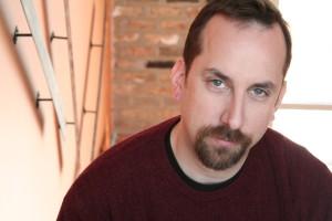 Eric Frederickson