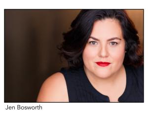 Jen Bosworth