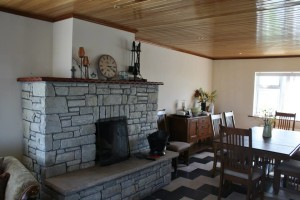 Carna Home Dining Room