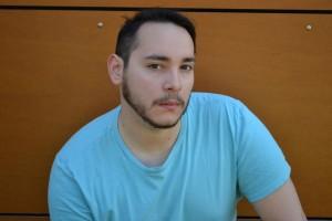 Headshot Topher Leon