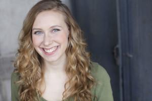 Allison Grischow (Beth)