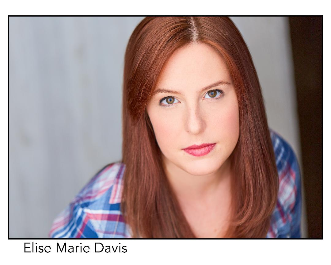 Elise Marie Davis The Factory Theater Eye Lady Mauron Is A Ensemble Member And Elated To Have Her Dream Finally Come True She Gets Be Villain Yall